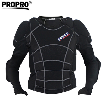 PROPRO Newly Top Quality Ultra-light Weight Downhill Skiing Motorcycling Sports Protective Jacket